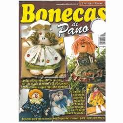 Muñecas de Pana