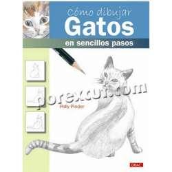 Dibujar Gatos