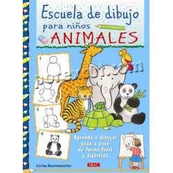 Escuela animales