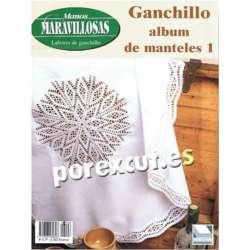Ganchillo Manteles
