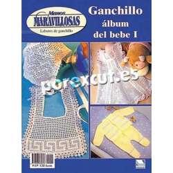 Ganchillo Bebes I