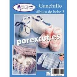 Ganchillo Bebes III