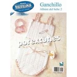 Ganchillo Bebes II