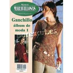 Ganchillo Album moda I