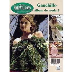 Ganchillo Album moda II