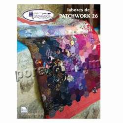 Labores Patchwork 26