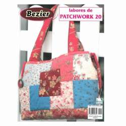 Labores Patchwork 20