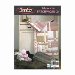 Labores Patchwork 21