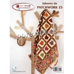 Labores Patchwork 25