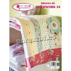 Labores Patchwork 24