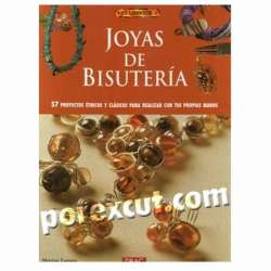 Joyas de Bisuteria