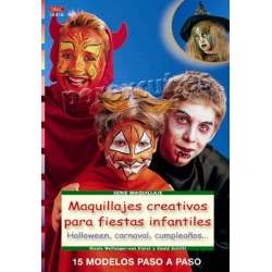 Maquillajes Fiestas