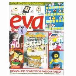 Arte Facil Goma Eva 032