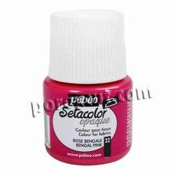 Setacolor Rosa Bengala 45 ml