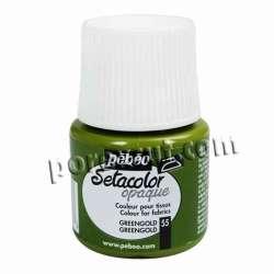 Setacolor Verde oro 45 ml