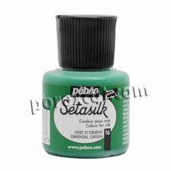 Setasilk Verde Oriental 45 ml