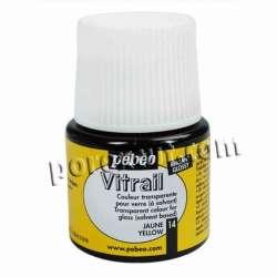 Vitrail Amarillo 45 ml
