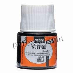 Vitrail Naranja 45 ml