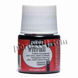 Vitrail Crimson 45 ml