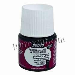 Vitrail Rojo Violeta 45 ml