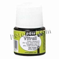 Vitrail Verde Manzana 45 ml