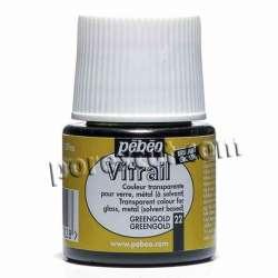 Vitrail Verde Oro 45 ml