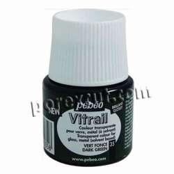 Vitrail Verde Oscuro 45 ml