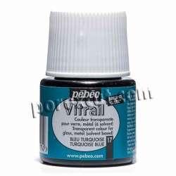 Vitrail Turquesa 45 ml