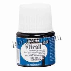 Vitrail Azul Cobalto 45 ml