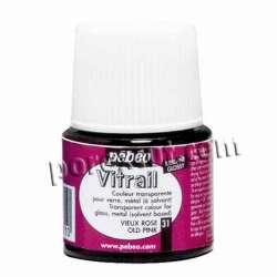 Vitrail Rosa Antiguo 45 ml