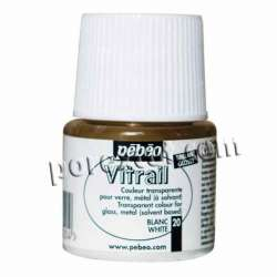 Vitrail Blanco 45 ml