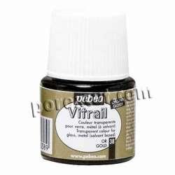 Vitrail Oro 45 ml