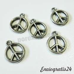 5 colgantes símbolo de la...