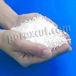 Relleno puff perlas Bolitas porexpan poliespan corcho blanco porex