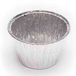 7 Bandejas de alumínio flanera