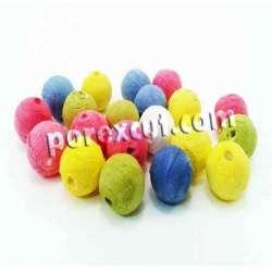 Bolas celulosa colores 1,8...