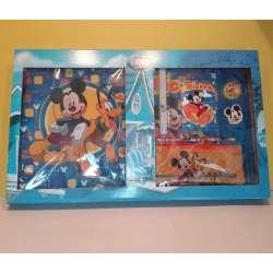 Set de papelería Mickey