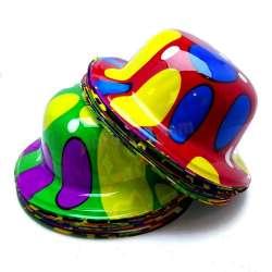 44 sombreros de payaso