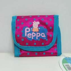 Monedero Peppa Pig