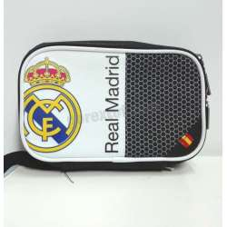 Porta merienda del Real Madrid