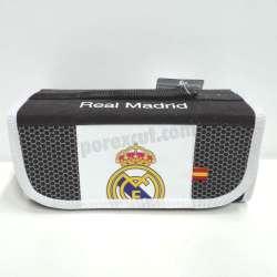 Estuche 50 Piezas Real Madrid