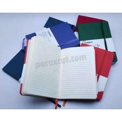 9 Cuadernos campus A5