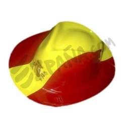 Sombrero de plástico 2 España
