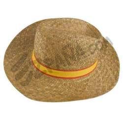 Sombrero de paja España