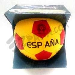 Balón con caja España