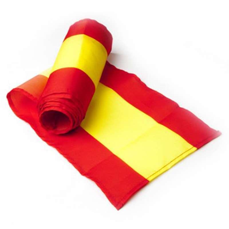 Bufanda bandera España