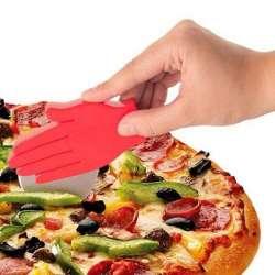 Mano corta pizzas