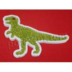 Dinosaurio hueco