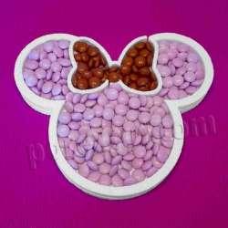 Minnie mouse hueca