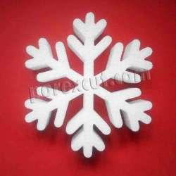 Copo de nieve E
